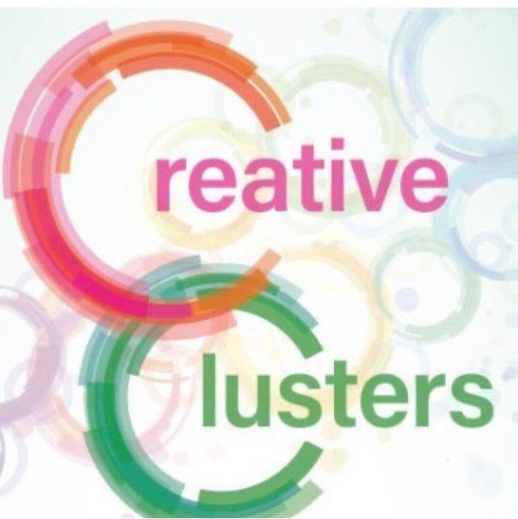 Creative Clusters Project