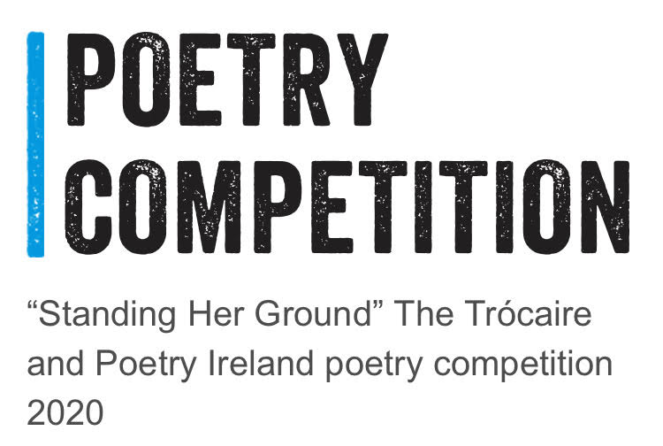 Poetry Competition Trocaire