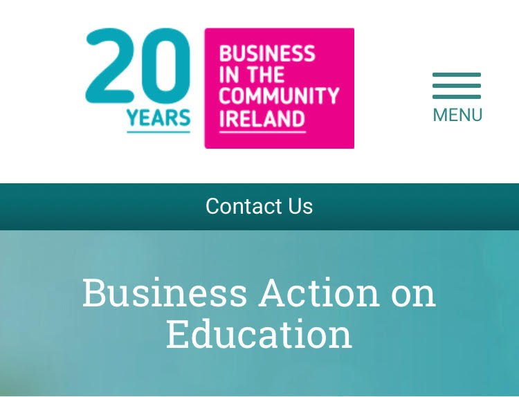 Business Action on Education