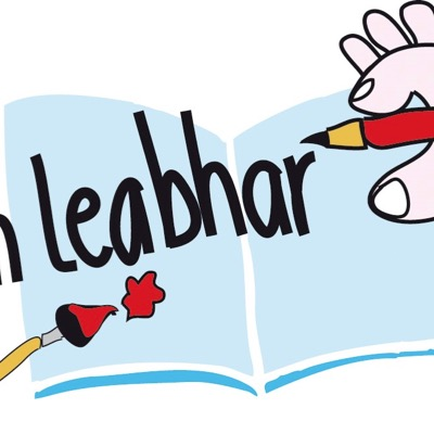Scriobh Leabhar Project