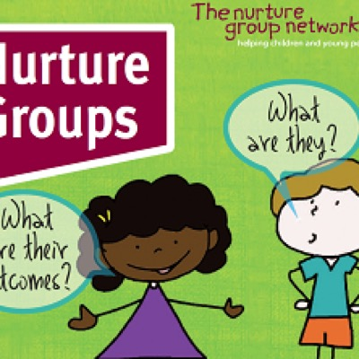 Nurture Group theory and practice