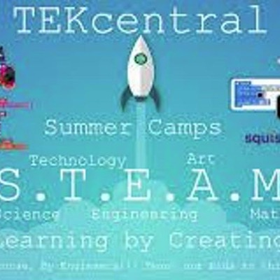 Computer Coding with TEKcentral