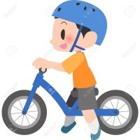 Orienteering and Balance Bike Information Evening