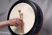 Bodhrán Classes
