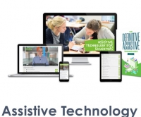 WEBINAR -  Assistive Technology for Specific Learning Differences