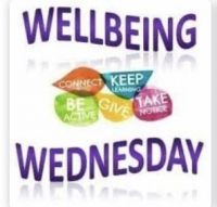 Wellbeing Wednesdays for Teachers - Course in Well-Being, Self-Care and Renewal