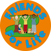 NEPS *Deis School Only * Friends for life workshop