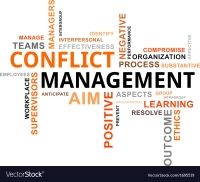 WEBINAR - Understanding Conflict and Developing your skills in Relation to the Management of Conflictual Situations with Dr Joe O Connell